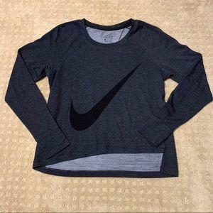 Nike Light Pullover
